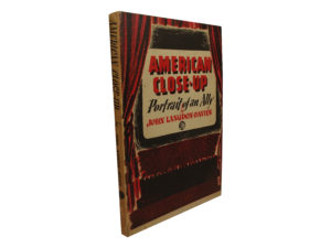 Langdon-Davies' American Close-Up book