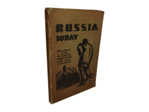 Russia Today book