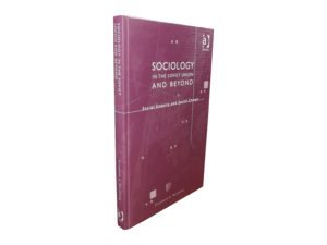 Weinberg Sociology Soviet Union book