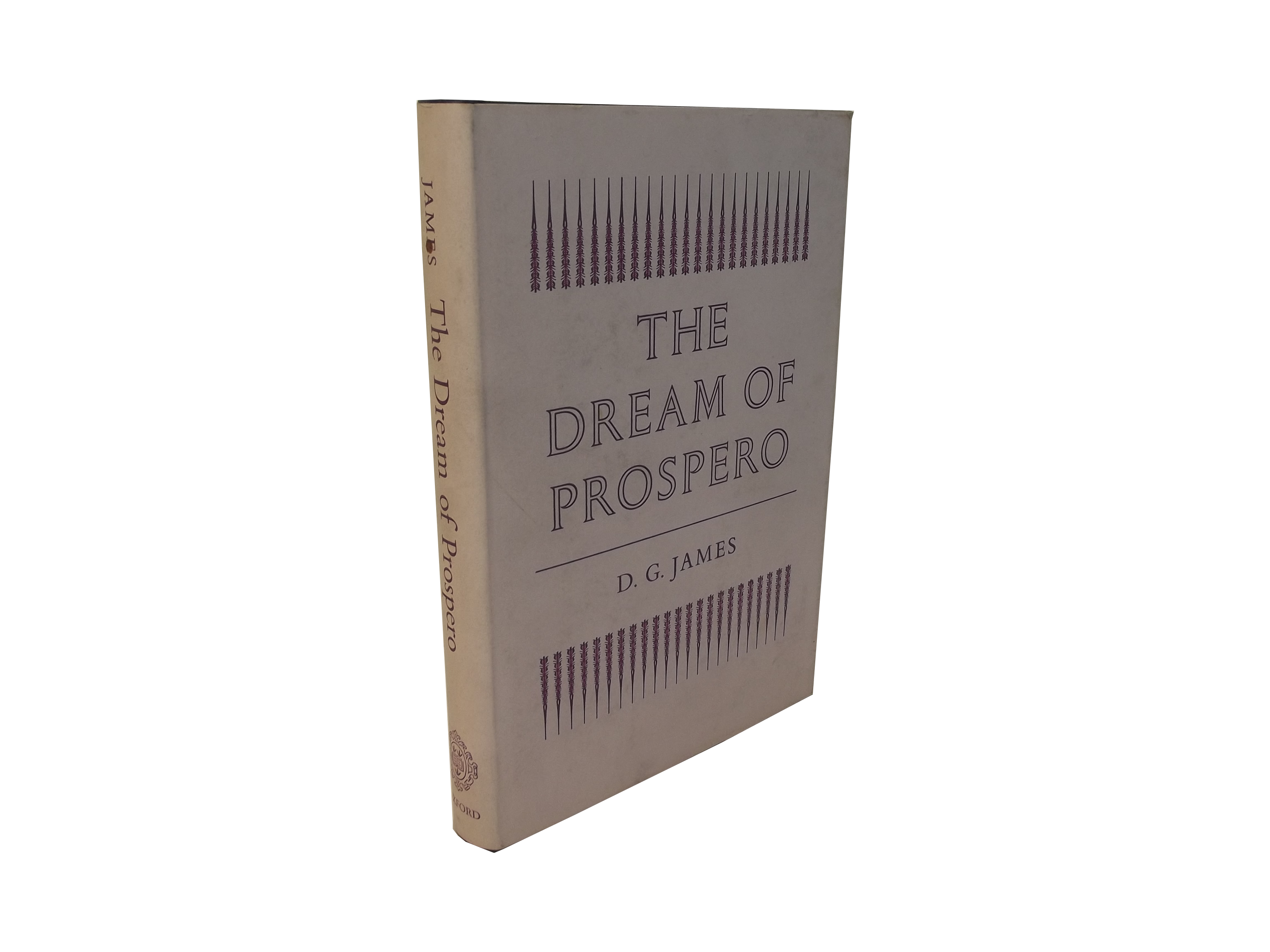 Dream of Prospero