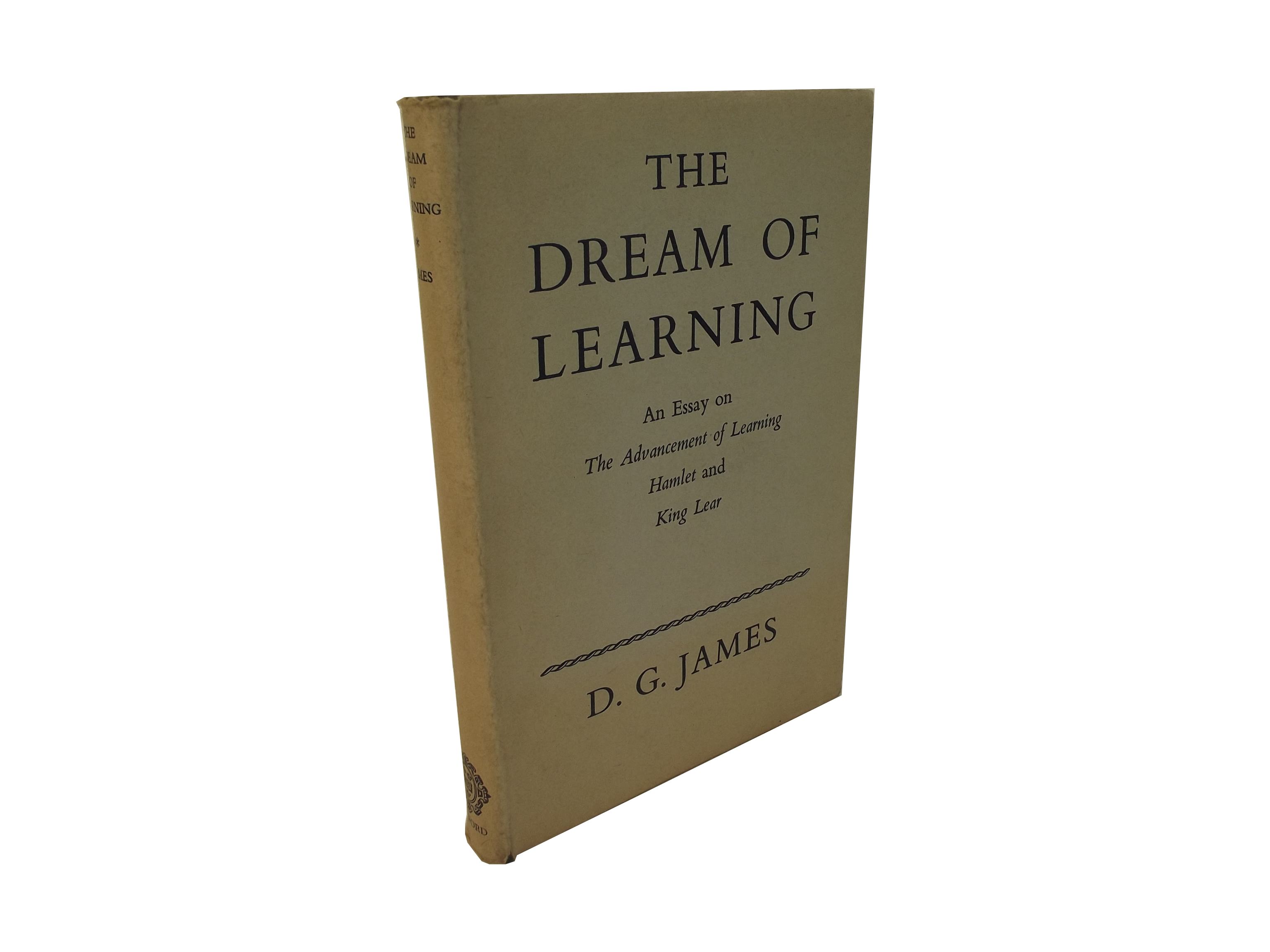 Dream of Learning