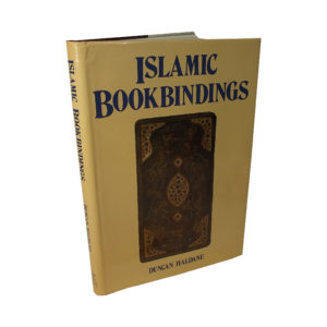 Islamic Bookbindings