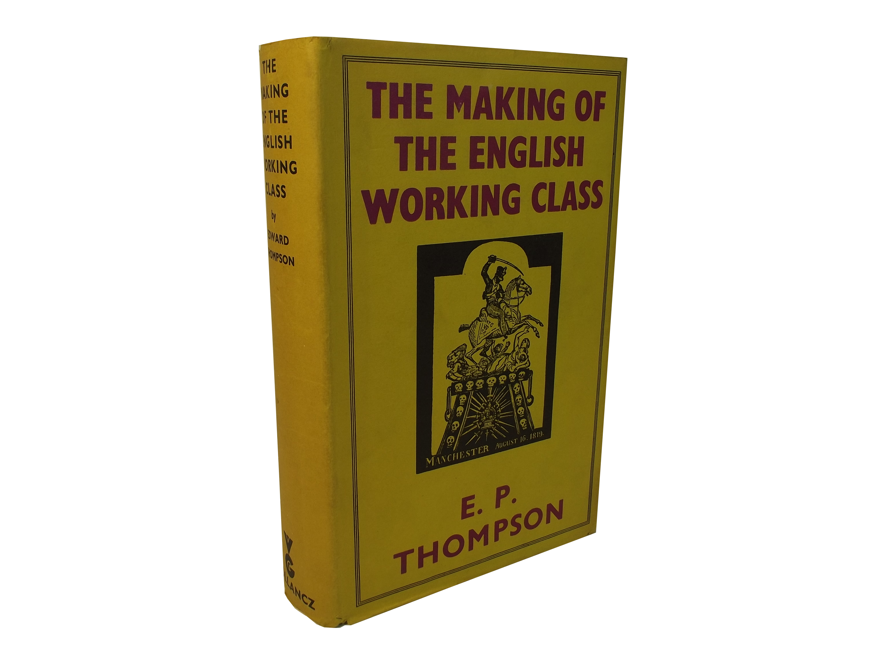 English Working Class