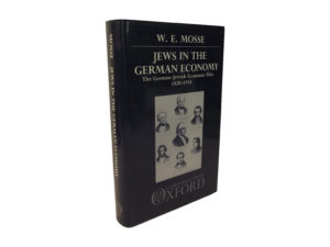 Jews in the German Economy