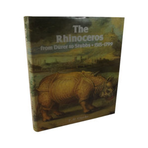 Rhinoceros from Durer to Stubbs