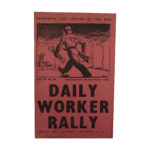Daily Worker Rally