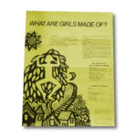 What are Girls Made Of? Poster
